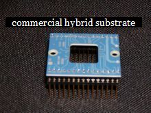 Commercial Hybrid Circuit